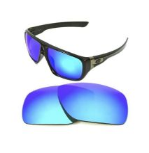 NEW POLARIZED CUSTOM ICE BLUE LENS FOR OAKLEY DISPATCH SUNGLASSES